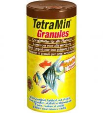 Hrana pentru pesti Tetramin Granulat