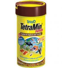 Hrana pentru pesti Tetramin Junior