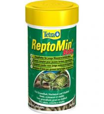 Hrana pentru reptile, Tetra Reptomin Baby, 100 ml