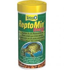 Hrana pentru reptile, Tetra Reptomin Energy, 100 ml
