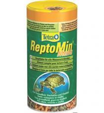 Hrana pentru reptile, Tetra Reptomin Menu, 250 ml