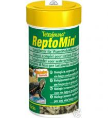 Hrana pentru reptile, Tetra Reptomin