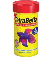 Hrana pentru pesti, Tetra Betta 100 ml