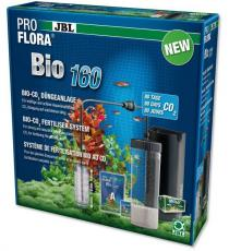 Kit CO2 acvariu, JBL ProFlora bio160 2