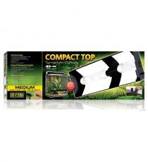 Lampa pentru terariu, Exo Terra, Compact Top 60 PT2227