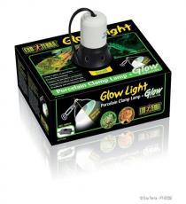 Lampa pentru terariu, Exo Terra, Glo Light S PT2052