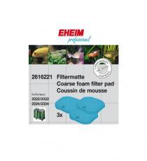 Material filtrant Eheim Professionel (2226-2328)/prof. II (2026-2128)
