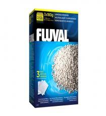 Material filtrant Hagen Fluval Ammonia Remover, 3 x 180 g