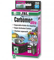 Material filtrant, JBL Carbomec ultra Super Activated Carbon