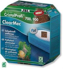 Material filtrant, JBL ClearMec plus Pad CP e700/e900