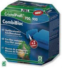 Material filtrant, JBL CombiBloc CP e700/e900