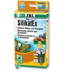 Material filtrant, JBL, SilicatEx