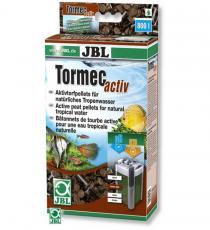 Material filtrant, JBL Tormec Activated Peat Granulate