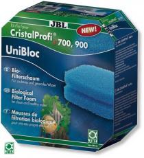 Material filtrant, JBL UniBloc CP e700/e900