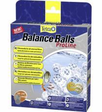 Material filtrant Tetra Balance Balls