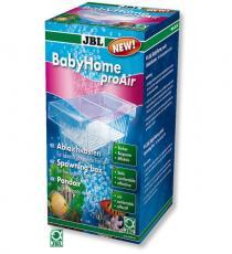 Maternitate pentru pesti, JBL BabyHome proAir