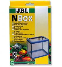 Maternitate pentru pesti, JBL N-Box