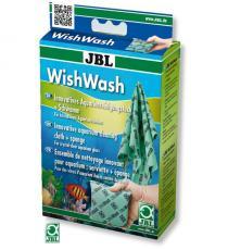Panza curatare geam acvariu, JBL, WishWash (A)
