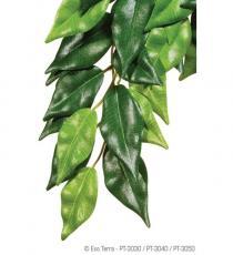 Plante pentru terariu, Exo Terra, Silk Plant Ficus Large PT3050