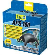 Pompa aer acvariu, Tetra, APS 100