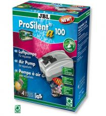 Pompa aer pentru acvariu, JBL ProSilent a100