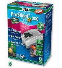 Pompa aer pentru acvariu, JBL ProSilent a200