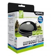 Pompa aer pentru acvariu, Aquel Oxyboost 200 Plus