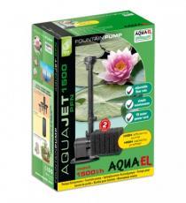 Pompa apa iaz Aquael PFN 1500