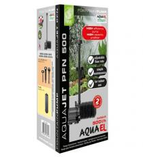Pompa apa iaz, Aquael, PFN 500