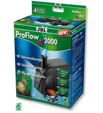 Pompa apa pentru acvariu, JBL ProFlow u2000