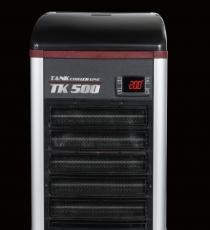 Racitor acvariu, Teco TK500