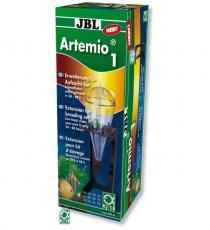 Recipient eclozare, JBL Artemio 1 (Erweiterung)