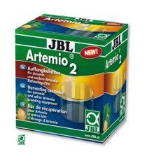 Recipient eclozare, JBL Artemio 2 (Becher)
