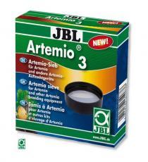 Recipient eclozare, JBL Artemio 3 (Sieb)