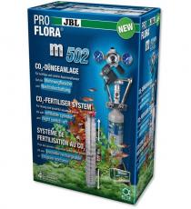 Sistem CO2 acvariu, JBL ProFlora m502/set
