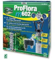 Sistem CO2 pentru acvariu, JBL ProFlora m602set