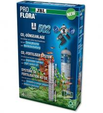 Sistem CO2, JBL ProFlora u502/include electrovalva