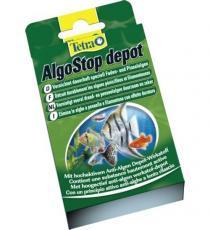 Solutie contra algelor Tetra Aqua Algostop