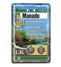 Substrat pentru acvariu JBL Manado 1,5l