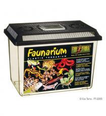 Terariu plastic Hagen Faunarium Large PT 2265
