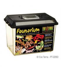 Terariu plastic Hagen Faunarium Medium PT 2260