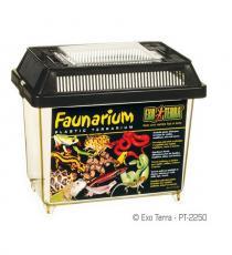Terariu plastic, Exo Terra, Faunarium Mini PT 2250