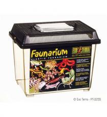 Terariu plastic Hagen Faunarium Small PT 2255