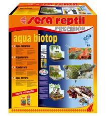 Terariu Sera Reptil Aqua Biotop