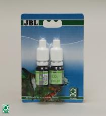 Test apa acvariu, JBL CO2/pH-Permanent refill