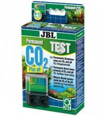 Test apa acvariu, JBL CO2/pH Permanent