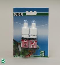 Test apa acvariu, JBL NO2 Refill