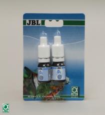 Test apa acvariu, JBL O2 Refill