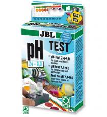 Test apa acvariu, JBL pH Test-Set 7,4-9,0