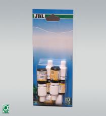 Test apa acvariu, JBL SiO2 Refill